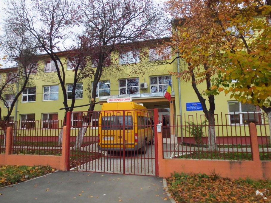 Centrul Scolar Pebtru Educatie Incluziva Constantin Pufan
