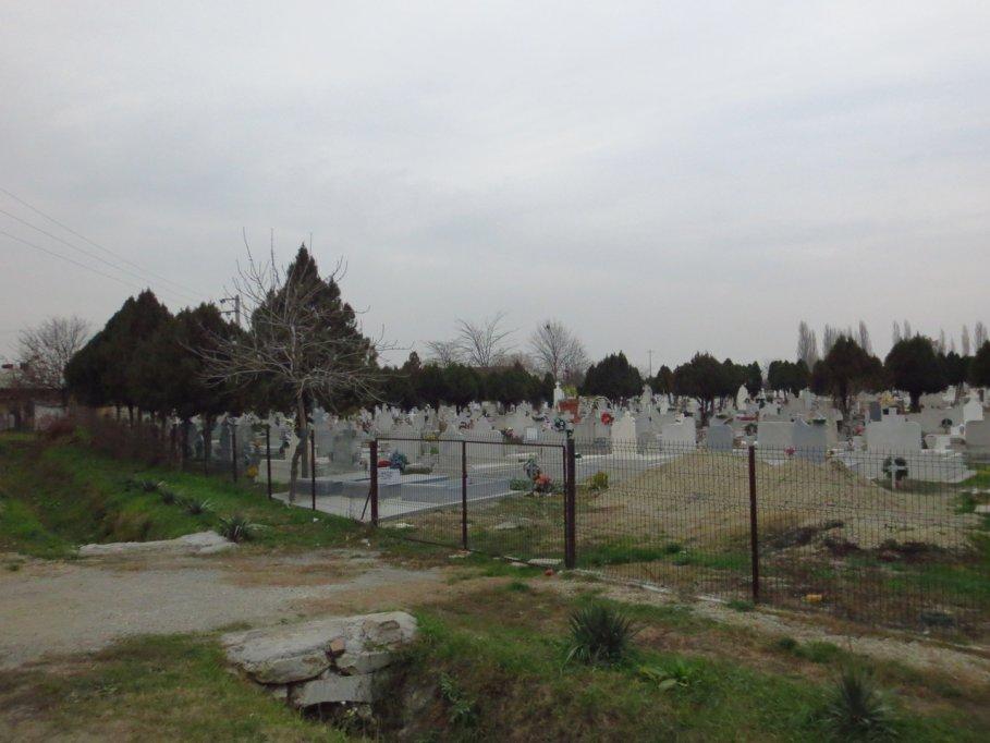 Cimitirul Freidorf