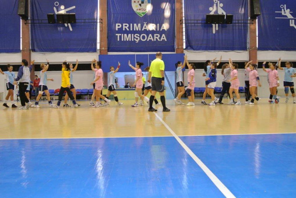 CS Timisoara 41 - 26 Univ. C. Brancusi Tg. Jiu