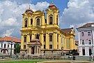Catedrala Sfantul Gheorghe (Domul Romano-Catolic)