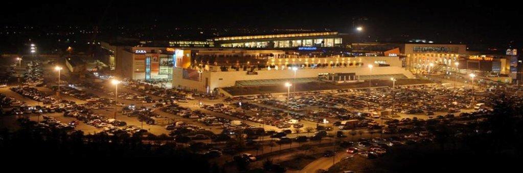 Parcare - Iulius Mall