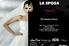La Sposa by Marguerite Fashion Show 2012 Timisoara