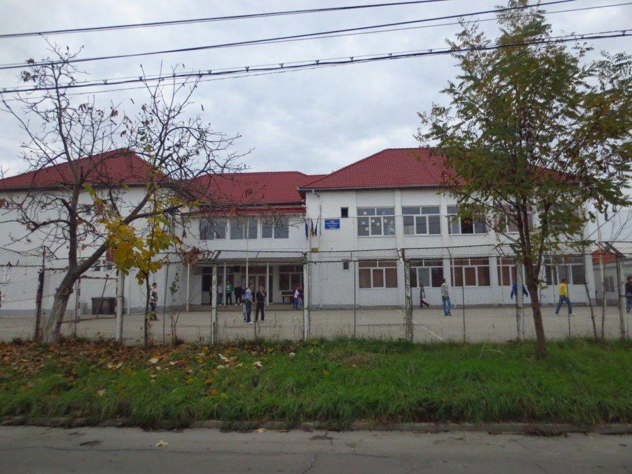 Liceul Teoretic Vlad Tepes