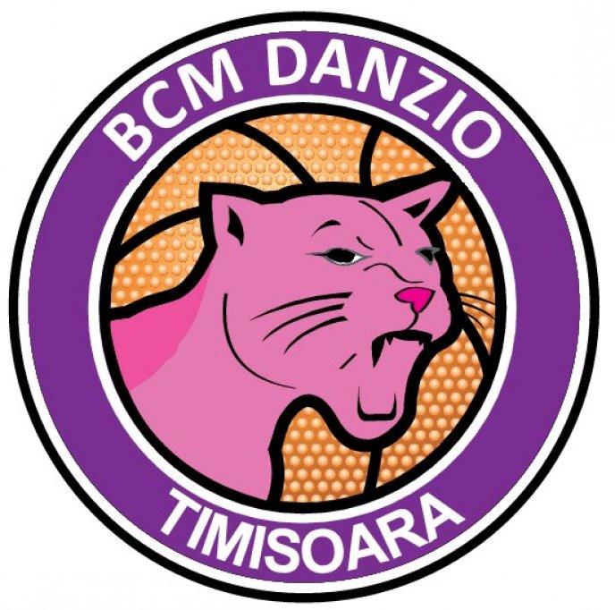 BCM Danzio Timisoara - CSM Targoviste