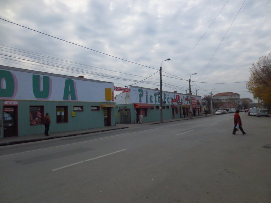 Piata Noua
