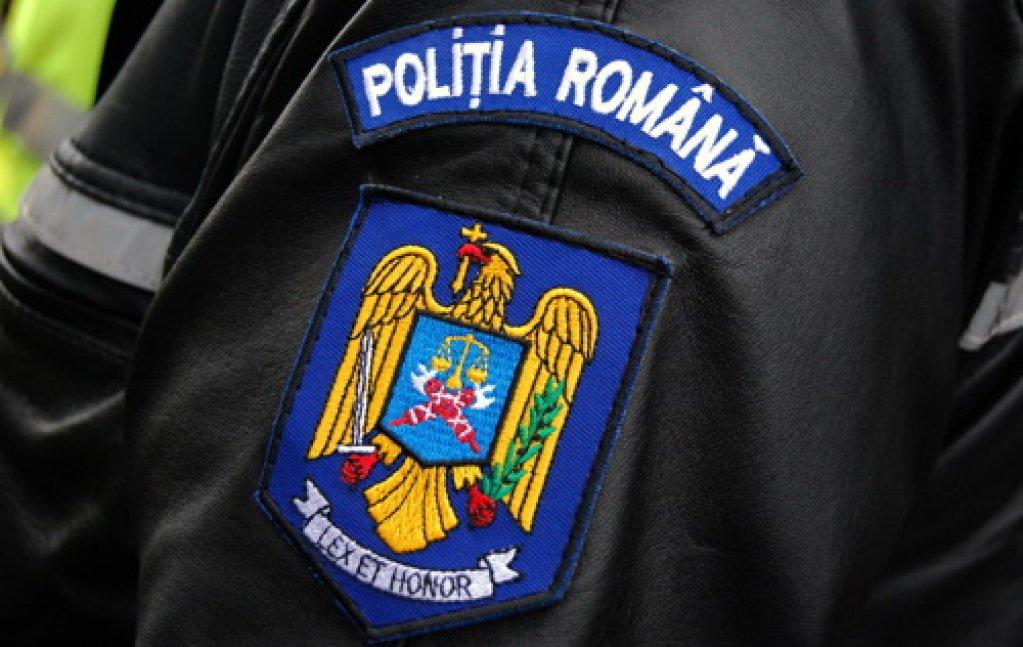 Sectia 4 Politie
