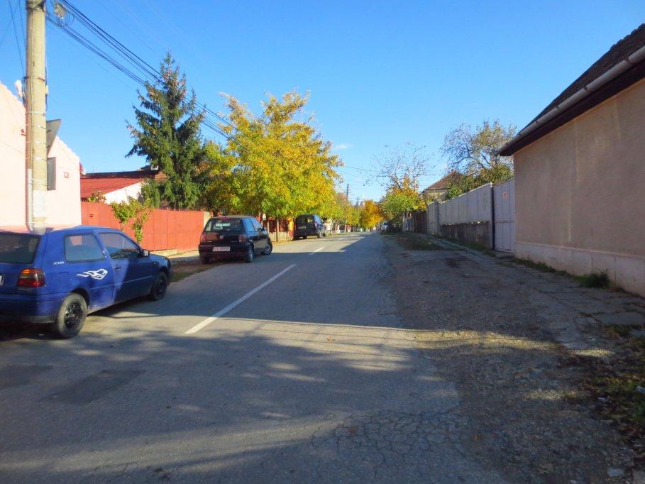 Strada Adam Muller Guttenbrunn