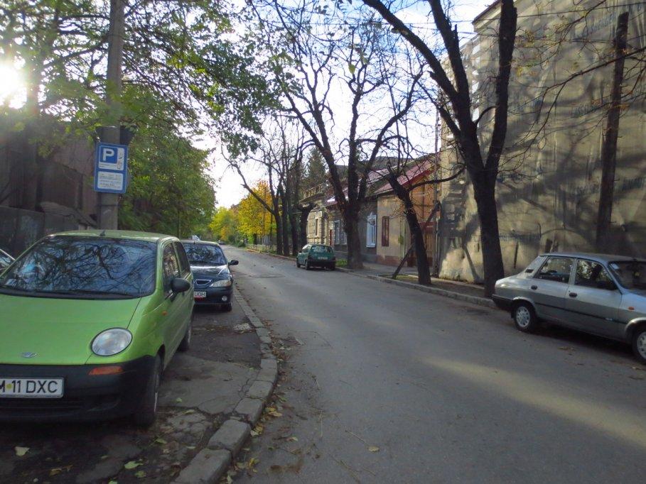 Strada Anton Seiller