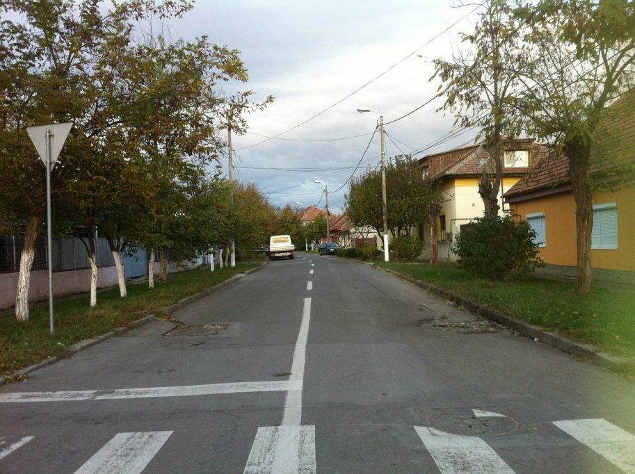 Strada Batania