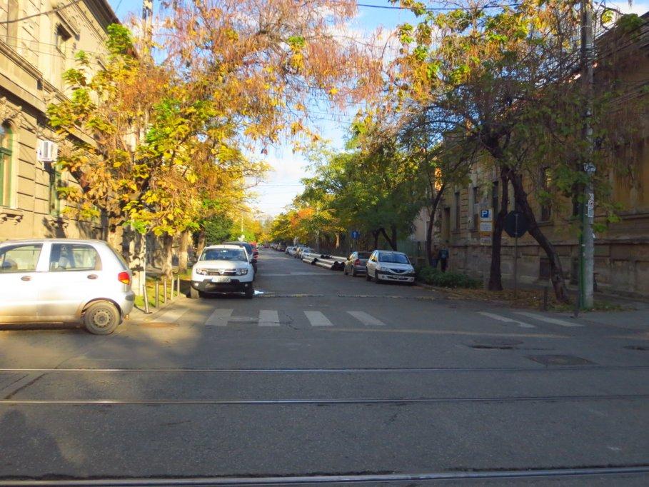 Strada Brasov