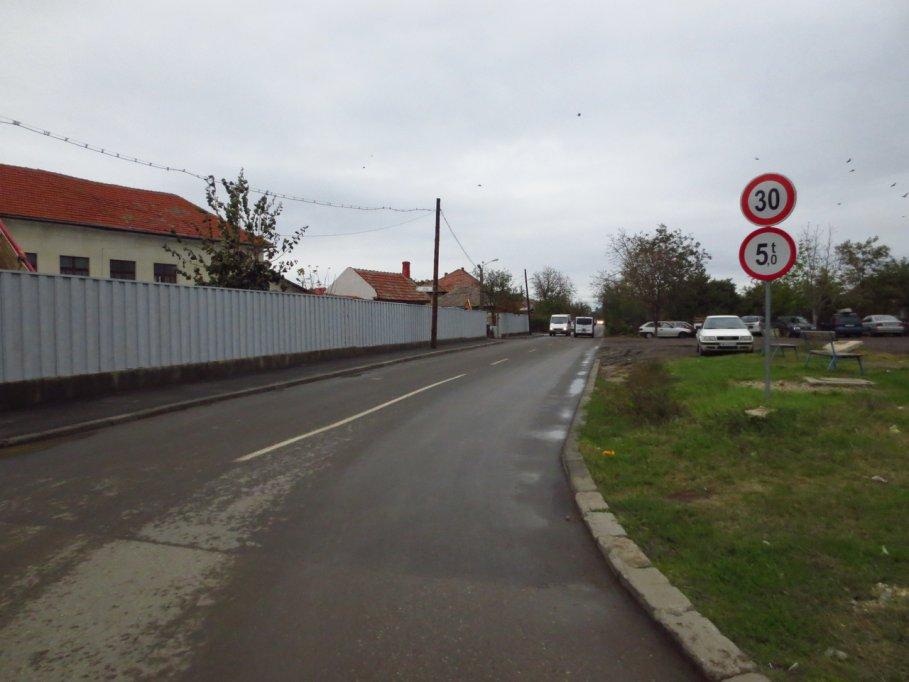 Strada Campului