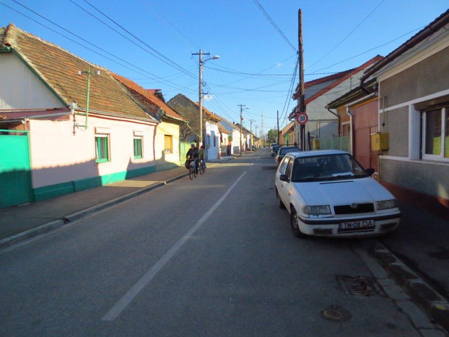 Strada Cassian Munteanu