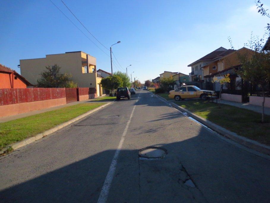 Strada Ciocarliei