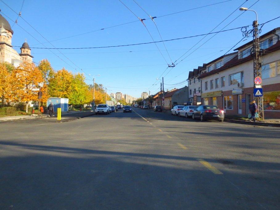 Strada Closca