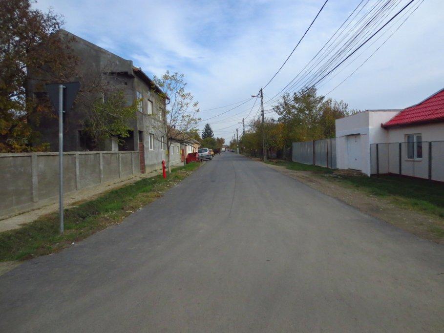 Strada Cocorilor