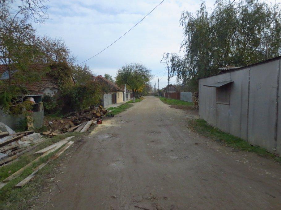 Strada Colonia Slavic