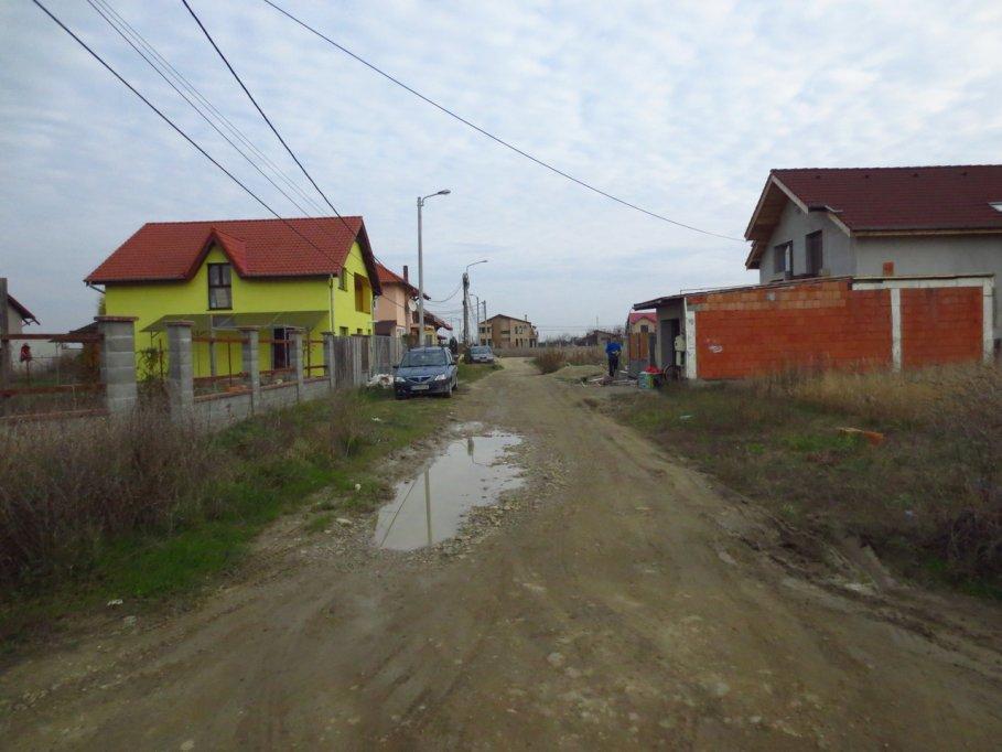Strada Dafinului