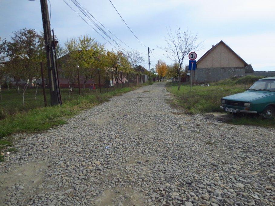 Strada Deta