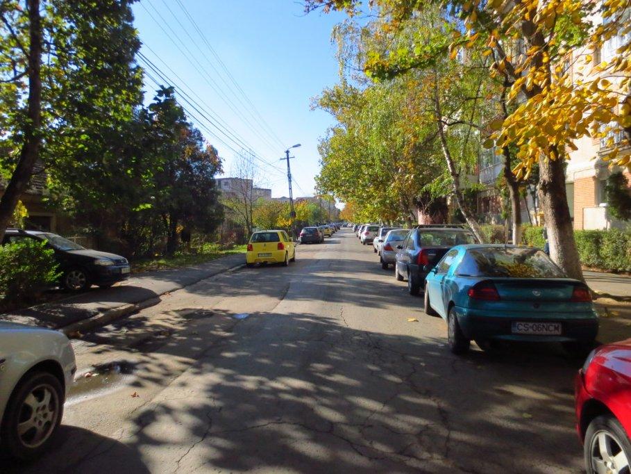 Strada Doctor Ioan Muresan