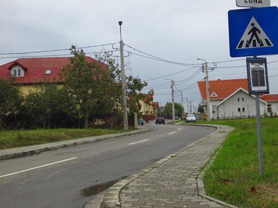 Strada Efta Botoca