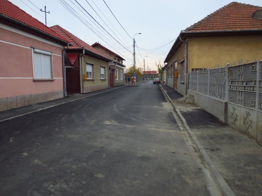 Strada Fuiorului