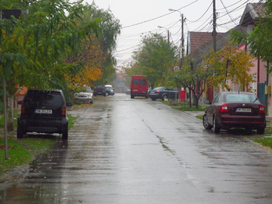 Strada Gheorghe Cotosman