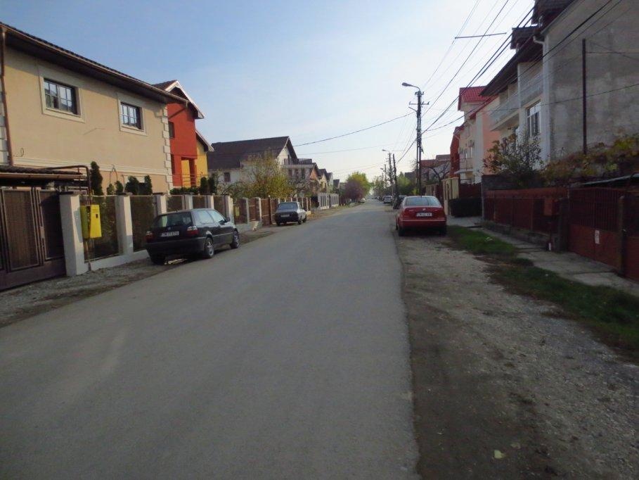Strada Gospodarilor