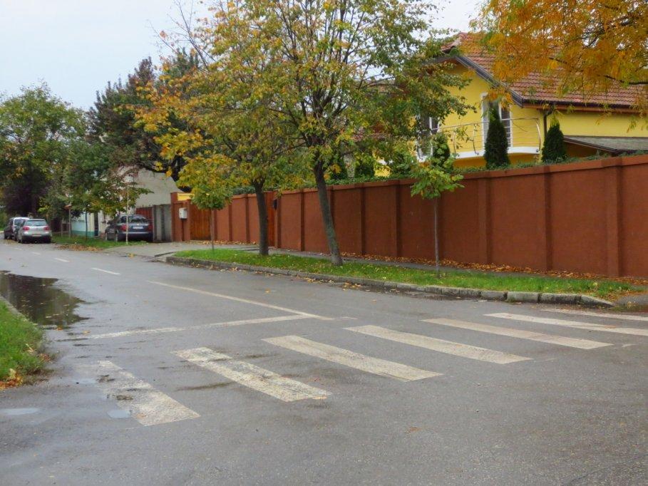 Strada Ioan Inocentiu Micu Klein