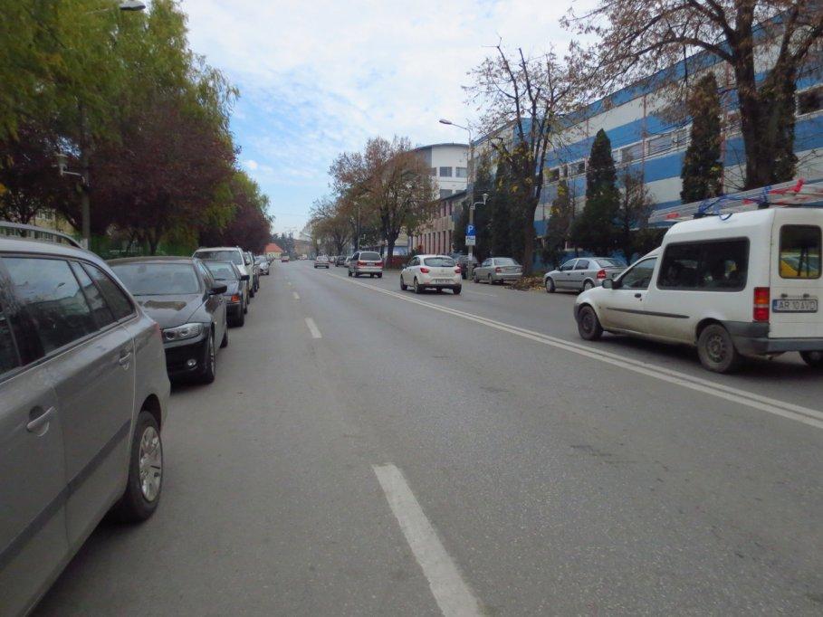 Strada J. H. Pestalozzi