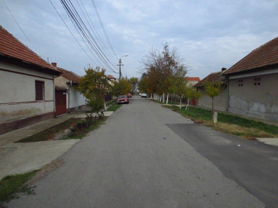Strada Jorge Amado