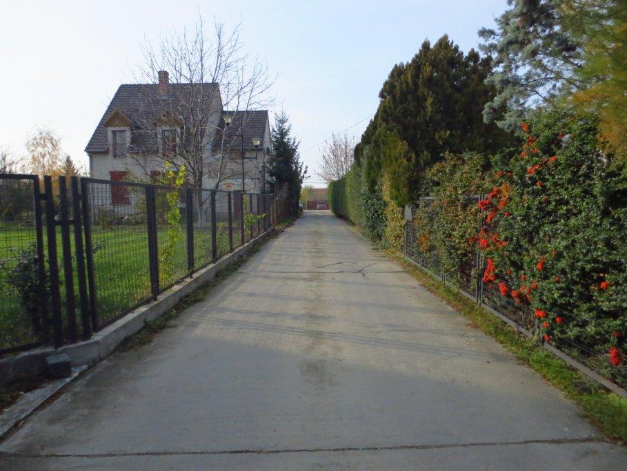 Strada Jules Michelet