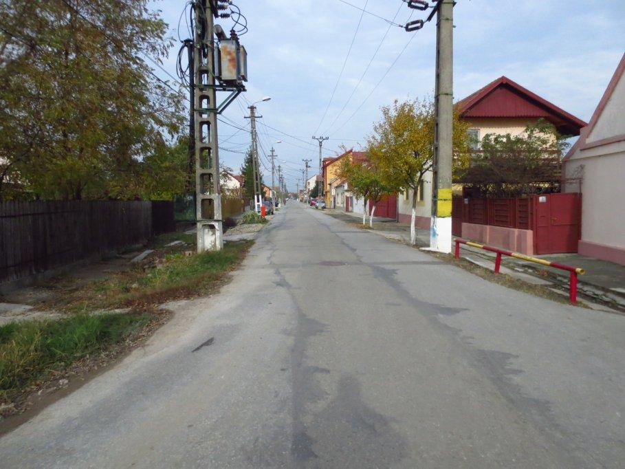 Strada Luncani