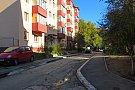 Strada Martir Constantin Garjoaba