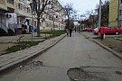 Strada Martir Marius Nemtoc