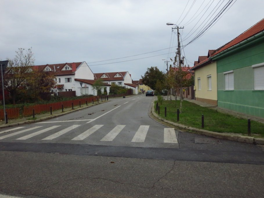Strada Melodiei