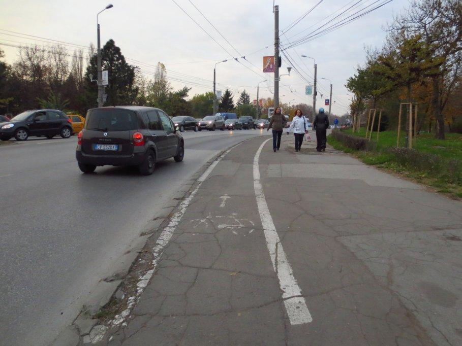 Strada Michelangelo