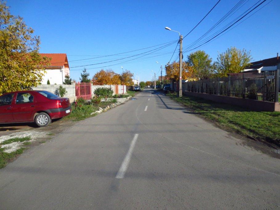 Strada Mircea Cel Batran