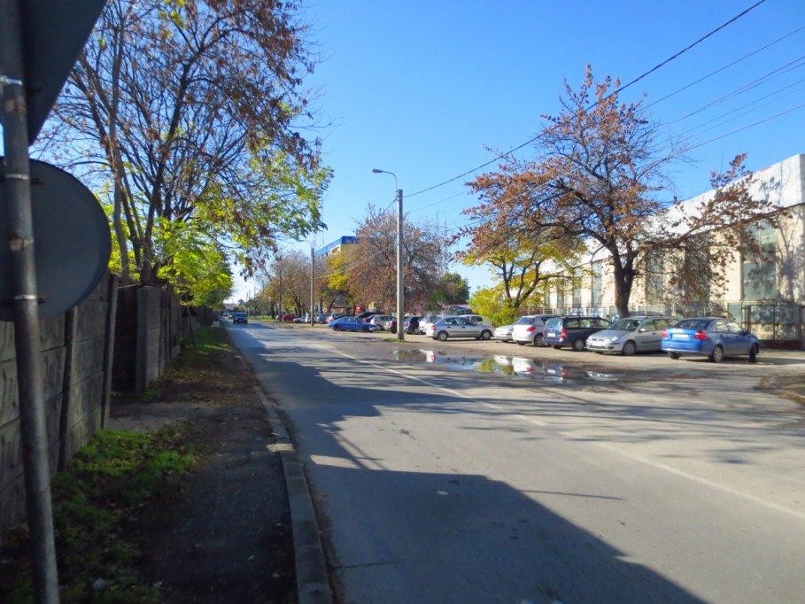 Strada Nera