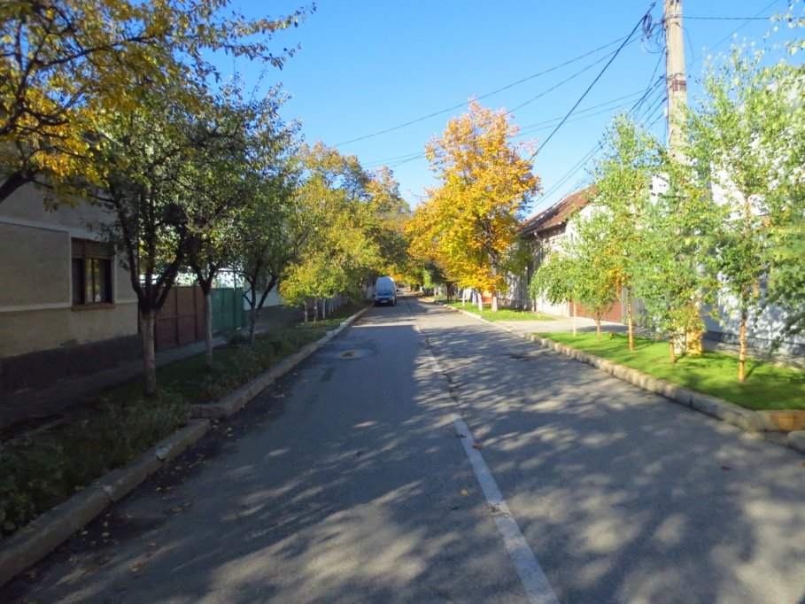 Strada Orhei