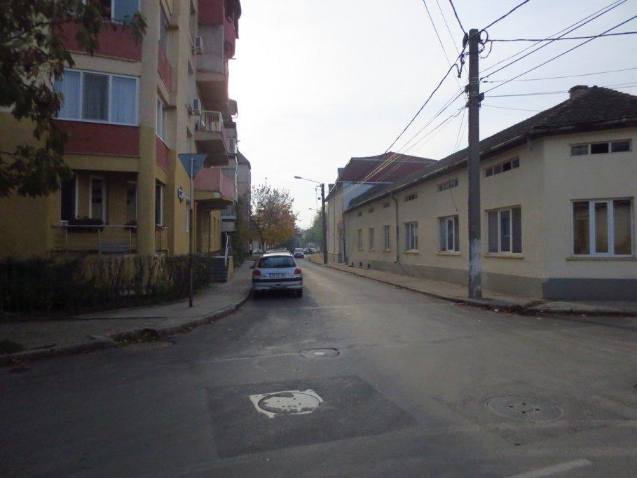 Strada Paul Iorgovici