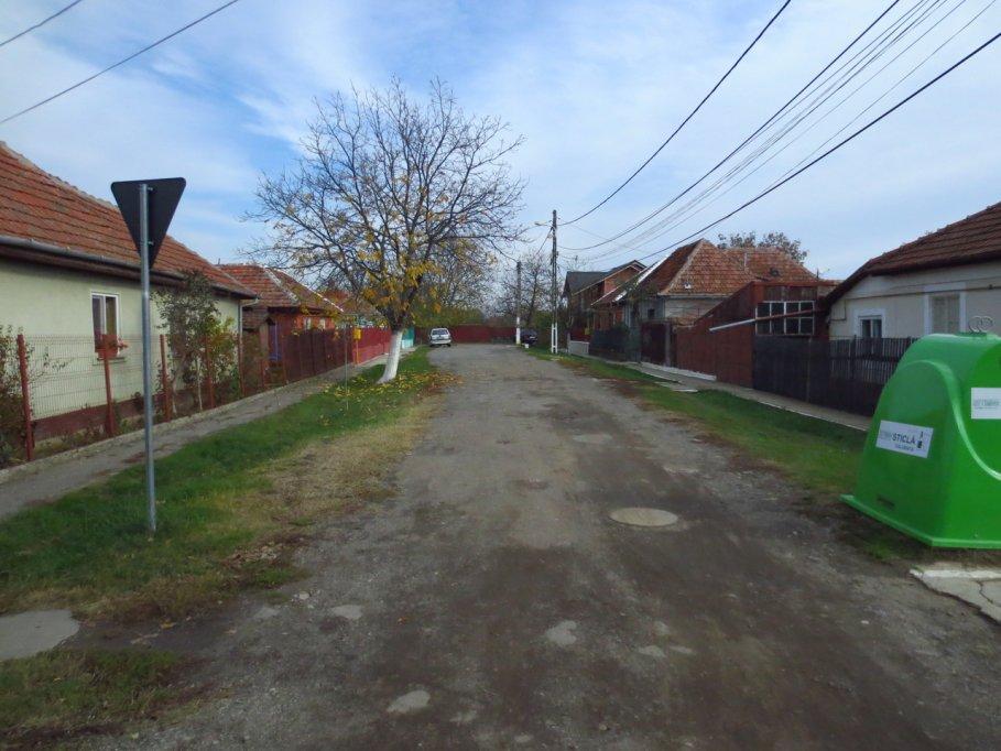 Strada Plopului