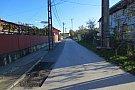 Strada Rosiori