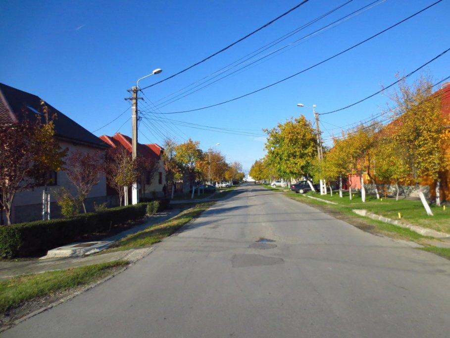 Strada Rudaria