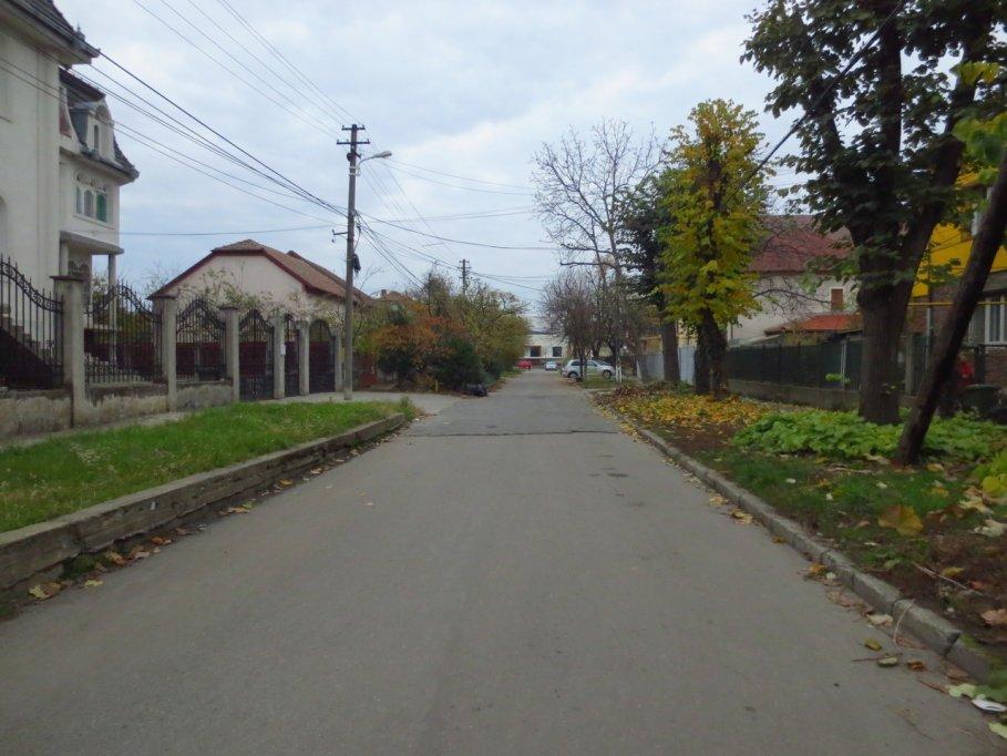 Strada Satu Nou
