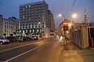 Parcare - Hotel Timisoara
