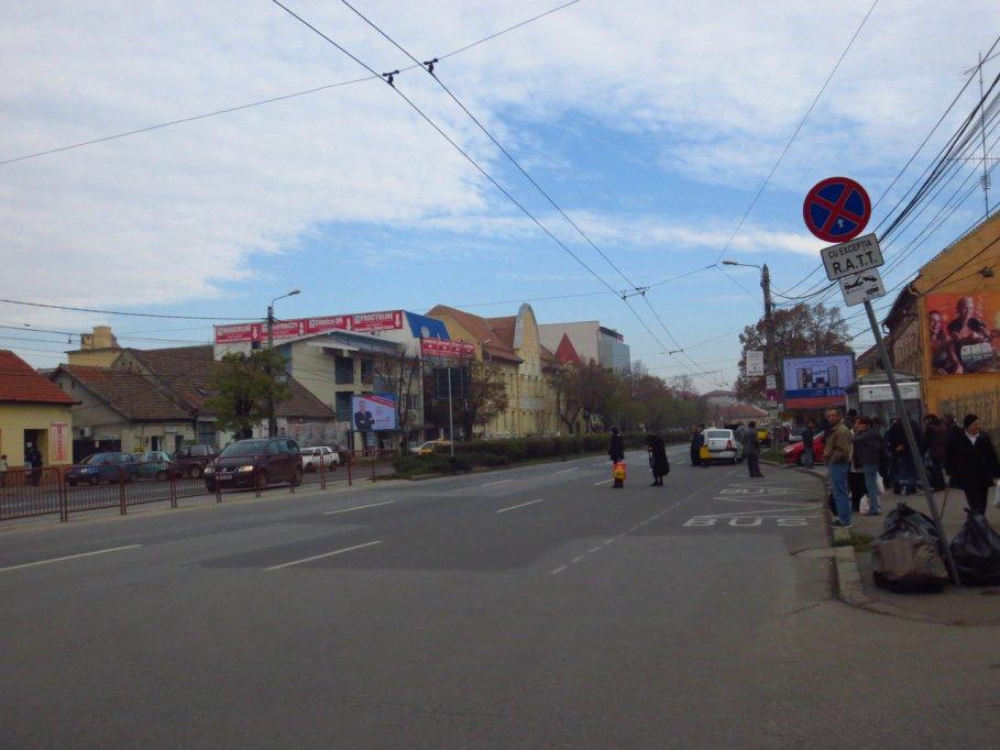 Strada Simion Barnutiu