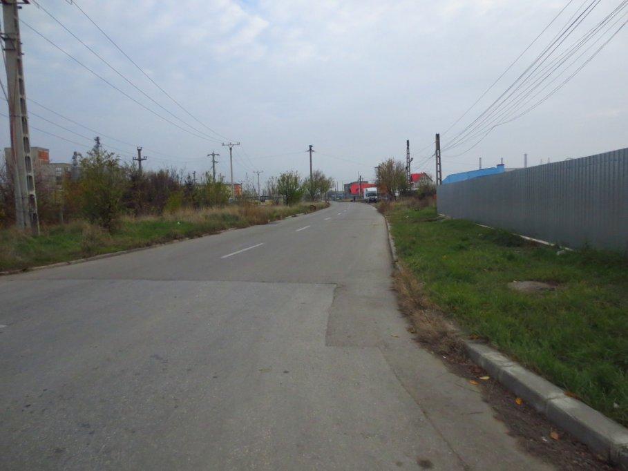 Strada Sulina