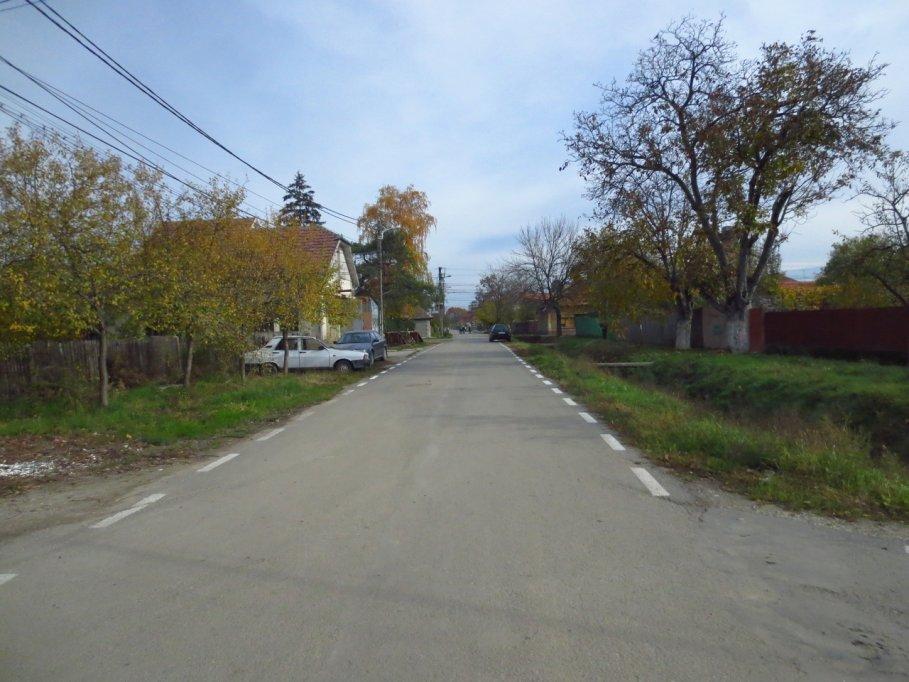 Strada Tata Oancea