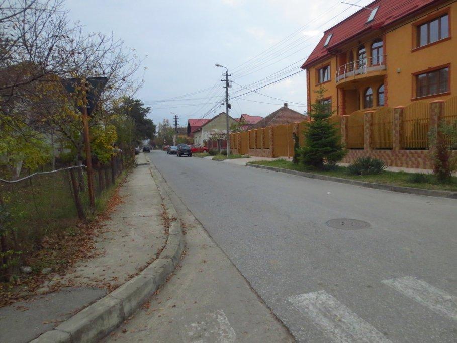 Strada Victor Valcovici