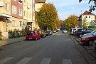 Strada Viorelelor